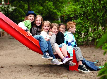 Stockfoto Kinder
