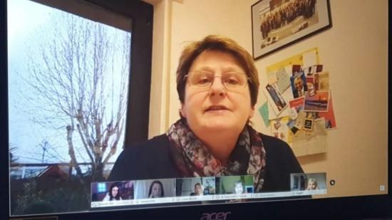 Videokonferenz per Video