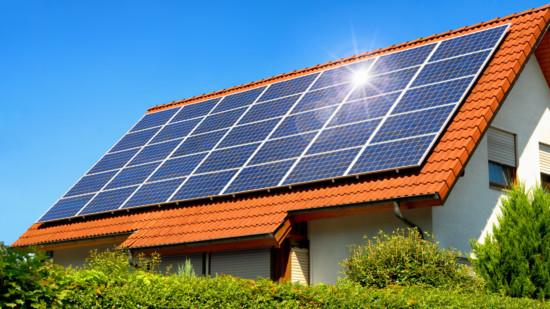 stockfoto solaranlagen
