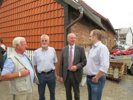 Westphal, Schaper, Knopp, Wieduwilt