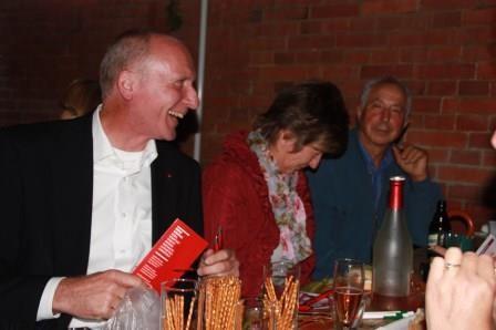 Bernd Westphal und Gäste
