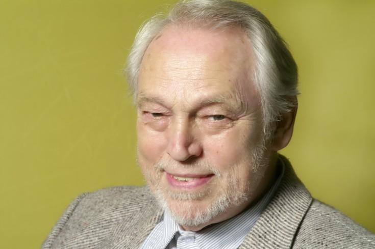 Gerhard Czech