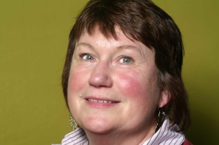 Ingrid Weber