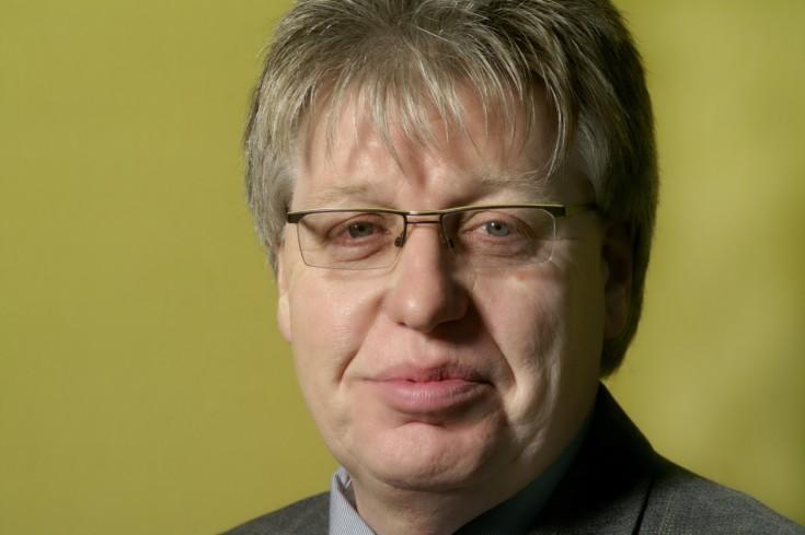Werner Brinkmann