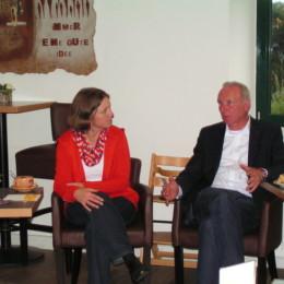 mit Bernd Westphal