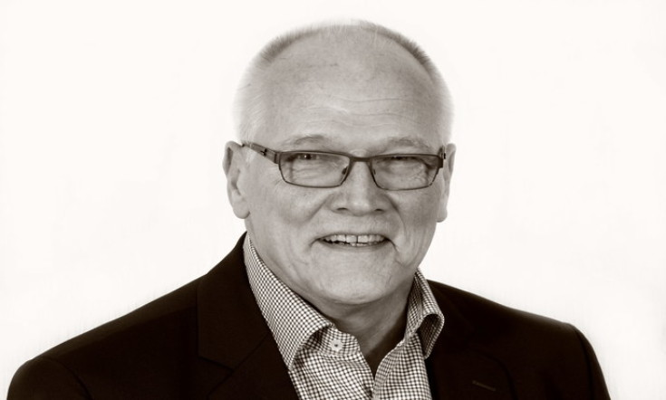 Rainer Geweke