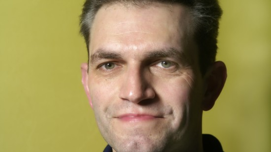 Dirk Gläser