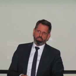 Minister Olaf Lies